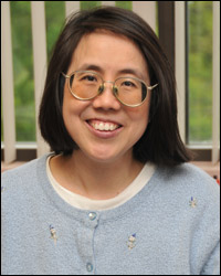 related physician Liza Chang